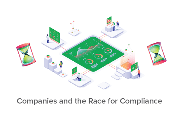 Companies & race for compliance