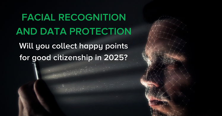 Facial recognition and data protection