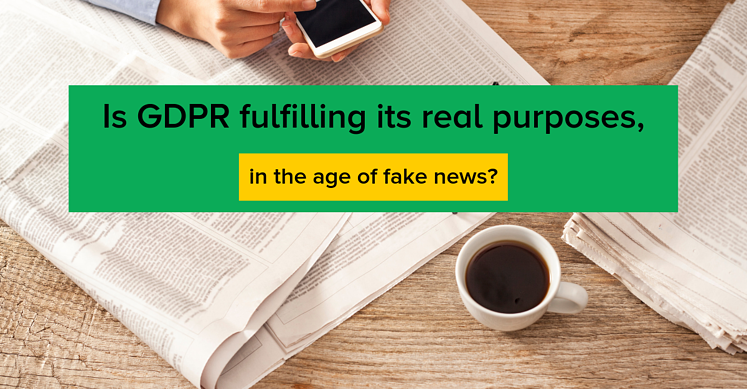 Is GDPR fulfilling its real purpose_ 3 - Revised