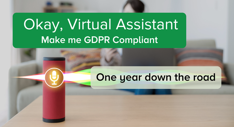 Okay, Virtual Assistant 2-1