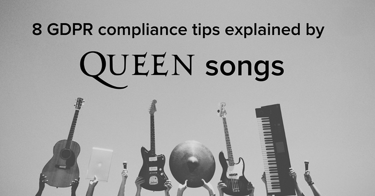 Queen song blogpost